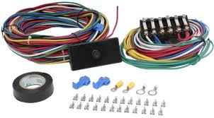 dune buggy wiring harness for dune image aircooled renovation re wiring the beetle the classic vw beetle on dune buggy wiring harness for