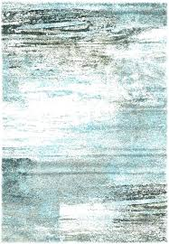 grey and tan area rug blue white gray rugs