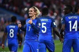 футбол франция прогноз эксперта