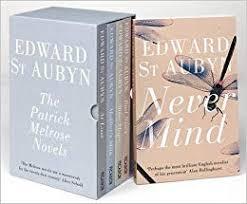 The <b>Patrick</b> Melrose Novels: Amazon.co.uk: <b>Edward St Aubyn</b> ...