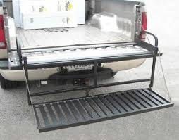 Pin by Andrea Smith on camper | Tailgate step, Truck tailgate, Truck ...