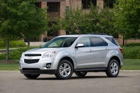 2011 Chevrolet Equinox Photo Gallery - Autoblog