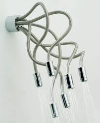 Amazing Shower Heads  Sculpture showerhead by Vado