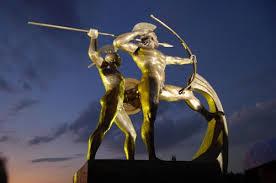 Αποτέλεσμα εικόνας για ελληνική νίκη στη Σαλαμίνα