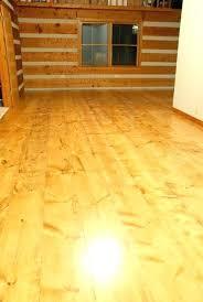wide plank pine flooring finishing pine wide plank pine floors part 2 the finishing finishing knotty
