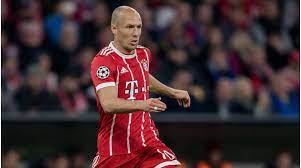 """Robben führt Karriere beim FC Groningen fort: """"Klub kann jede Hilfe  gebrauchen"""""""