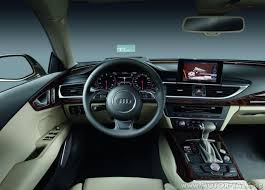 audi a7 related images,start 100 - WeiLi Automotive Network