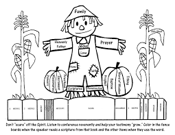 Small Picture Coloring pages to welcome September Holidays and Observances