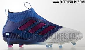 adidas ace 17 3. adidas ace 17+ purecontrol - blue / white shock pink 17 3 s