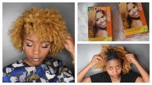 Creme Of Nature Permanent Hair Color Chart Black To Blonde Natural Hair Creme Of Nature Hair Color