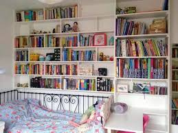 Bedroom Bedroom With Bookshelves Nice On 15 Marvelous Designs Accent  Bookshelf Rilane 17 Bedroom With Bookshelves