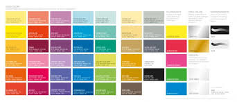 Mtn Water Based Spraypaint 300 Color Chart Spray Painting