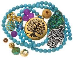 beads pendants charms