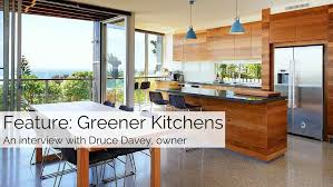undercoverarchitect greener kitchens