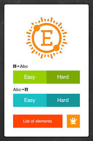 Elements - Periodic Table Element Quiz App Ranking and Store Data ...