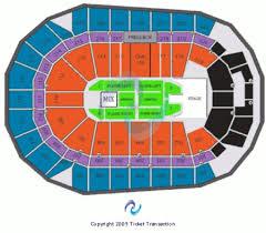 Wells Fargo Des Moines Iowa Seating Chart Wells Fargo Arena Tickets Wells Fargo Arena In Des Moines