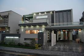 Small Picture 1 kanal house modern house contemporary homes exterior elevation