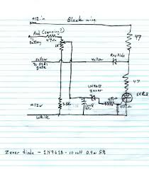 rv converter charger wiring diagram wiring diagrams repairing magnatek rv power converter