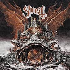 <b>Prequelle</b>: Amazon.co.uk: Music