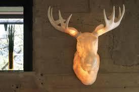 scandinavian lighting fixtures. Scandinavian Lighting Fixtures Moose Head Wall Lights Style W