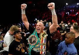 Tyson Fury promises to 'smash' Anthony ...