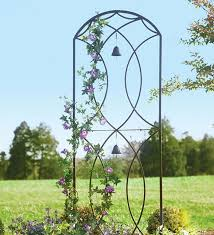 Small Picture Best 25 Metal garden trellis ideas on Pinterest Arbor tree