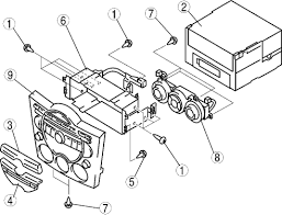 i have a mazda rx 8, 2005 (non turbo ) in the last week the clock rx8 engine bay diagram at 2006 Mazda Rx 8 Wiring Diagram