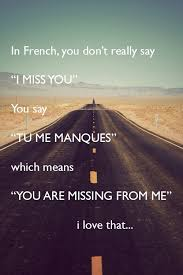 Missing Quotes For Her Awesome 48 Poignant Quotes To Tell Someone €�I Miss You""