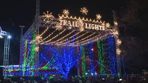 Austin Christmas Light Festival Tickets For The 55th Annual Austin Trail Of Lights Are Now
