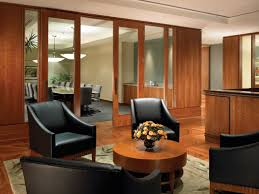 law office design. Interior Design For A Law Firm Office - Love The Sliding Glass Doors Into Conference Room And Black Leather Chairs E