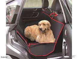 pet vehicle rear seat protection cover streetwize swpc5 automotive car single