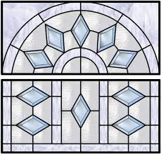 Stainglass window designs Simple Pinterest Usstainedglasscom Stained Glass Window Preview Of Design 258
