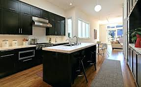 black white kitchen cabinets black and white kitchen cabinets marble in the classy view gallery white