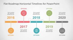 Power Point Time Line Template Milestone Ppt Template Timeline Milestone And Planning