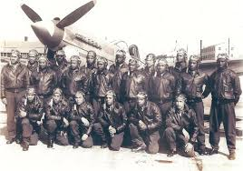 their legacy caf red tail squadron tuskegee airmen class 44 b
