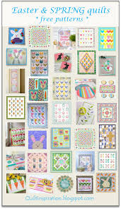 quilt inspiration free pattern day