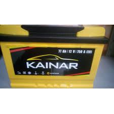 Отзывы о Аккумуляторы <b>Kainar</b>