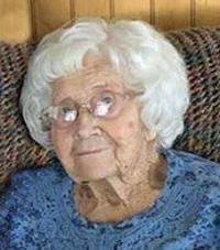 Edith Delone Summers Rhodes | Obituaries | standard.net