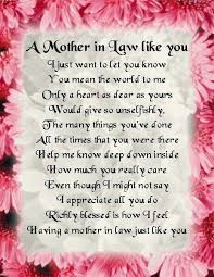 Beautiful Mother In Law Quotes Best of 24 MotherInLaw Quotes QuotePrism