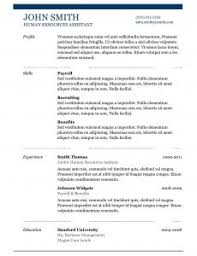 Free Resume Templates For First Job Cover Letter In Great 87