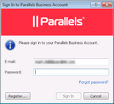 Business Account Application Using A Business Account When Activating Or Upgrading