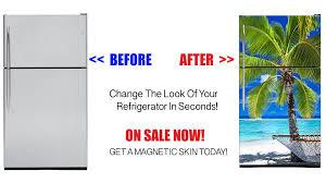 refrigerator magnet cover. prev refrigerator magnet cover