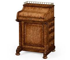 art deco style rosewood secretaire 494335. art deco style rosewood secretaire 494335 jonathan charles burl oak davenport desk e