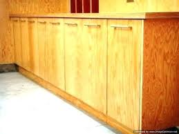full size of cabinet plywood calculator types garage shelves build storage office alluring how