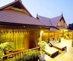Lamphu Tree House Boutique Hotel BangkokLamphu Treehouse Bangkok