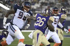 Former Notre Dame Rb Tarean Folstons Dreams Are Back Up And