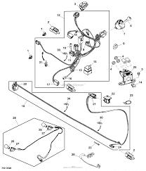 John deere parts diagrams john deere d105 tractor pc11755 wiring