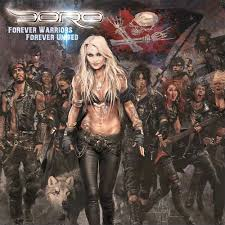 <b>Doro</b> - <b>Forever</b> Warriors, <b>Forever United</b> - Encyclopaedia Metallum ...