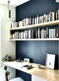 shelves office. Ikea Desk And Bookshelf With Shelves Office Off Shelf
