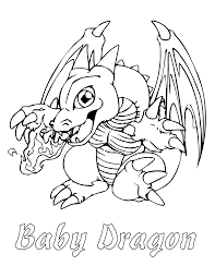 Small Picture Coloring Page Yu gi oh coloring pages 69